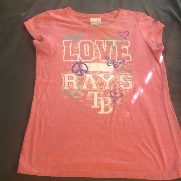 2979e0aa Women's Tampa Bay Rays T-Shirt.
